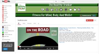 HealthyTrucker